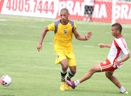 Com boa atuação, Ceará goleia o América/CE em jogo-treino
