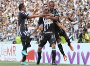 Ceará joga bem, empata com o Guarany e conquista o Tricampeonato