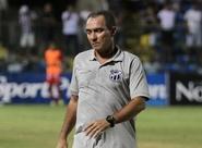 PC Gusmão prevê jogo difícil, contra o Goiás, mas mantém a confiança