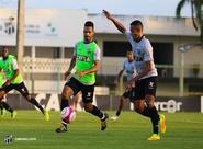 Ceará finaliza preparação para enfrentar o Fortaleza, no primeiro jogo da decisão do Estadual