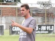 Mancini aposta no empenho do seu grupo para vencer o Santos, em São Paulo