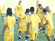 PC Gusmão vai comandar o último treino do grupo nesta manhã