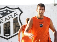 Goleiro Adílson busca seu terceiro título estadual pelo Ceará