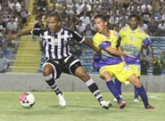 Ceará joga bem e vence o Itapipoca por 3 x 0