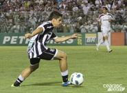 Confira os lances da partida entre Ceará 1 x 2 Fluminense