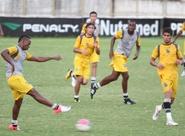 Ceará vai treinar na manhã desta quarta-feira