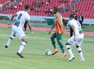 Com golaço de Felipe, Ceará vence o Sampaio Corrêa em São Luis (MA)