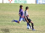Estadual Sub-15: Ceará joga bem, mas perde para o Estação