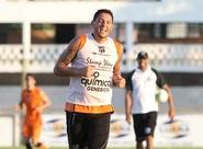 Fernando Henrique deposita confiança nos garotos da Base