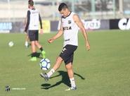 """Eder Luis: """"Estamos motivados, confiantes e trabalhando forte para voltar e vencer"""""""