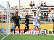 Em jogo de erros, Ceará perde para o Bragantino por 2 x 0