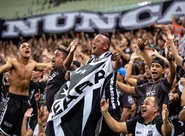 Ceará x Santos: Confira as informações sobre a venda de ingressos