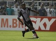 Em jogo disputado, Ceará perde para o ASA, em Arapiraca/AL