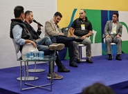 João Paulo Silva participa de painel na Brasil Futebol Expo