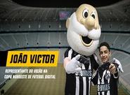 Ceará terá representante na Copa Nordeste de Futebol Digital