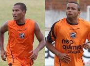 Se recuperando de lesão, João Marcos e Rogerinho seguem fora