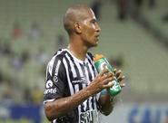 João Marcos recebeu o terceiro amarelo e não enfrentará o Horizonte