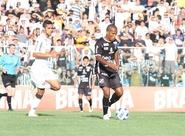 Confira os lances da partida entre Ceará 2 x 3 Santos