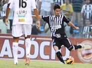 Em jogo de seis gols, Ceará e ASA ficam no empate, em Arapiraca/AL