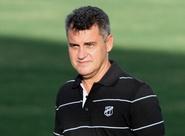 Preparador físico Jorginho fala sobre maratona de jogos decisivos