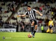 Em reapresentação do Vozão, Leandro Carvalho fala sobre golaço diante do Palmeiras