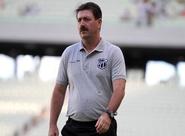 Leandro Campos pede foco total aos jogadores alvinegros