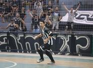 Futsal Adulto: No Ginásio Vovozão, Ceará empata com Pires Ferreira e segue invicto na competição