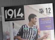"""Ceará lança 12ª edição da """"Revista 1914"""""""