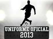 Vozão de roupa nova: Ceará lança uniformes para 2013