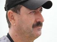 Leandro Campos deixa o comando técnico do Ceará