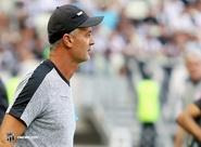 """Copa do NE: Lisca monta """"estratégia equilibrada"""" para buscar classificação contra o Náutico"""
