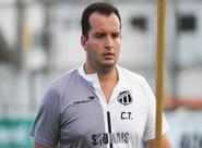 Fisiologista Lucas Oaks é convocado para a Seleção Brasileira Sub-17