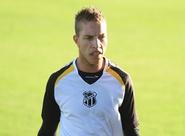 Com dores na perna, Luís Carlos não jogará contra o Horizonte