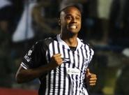 Zagueiro Luizão fala sobre vitória diante do Bragantino