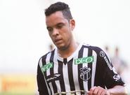Após marcar seu primeiro gol na Série B, Lulinha espera vitória fora de casa
