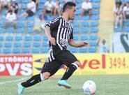 Após expulsão, Lulinha desfalca o time contra o Paysandu