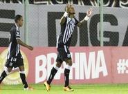 """""""Foi o primeiro de muitos"""", afirma Macena, sobre o gol contra o Boa"""