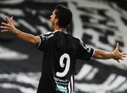 """""""Penso apenas na vitória, a artilharia é consequência"""", diz Magno Alves"""