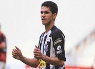 Artilheiro Magno Alves fala sobre a sua estreia na Série B 2014