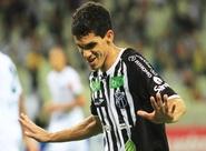 Magno Alves espera manter boa fase para conseguir três pontos hoje