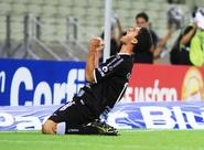 Magno Alves foi o autor do centésimo gol do Ceará em 2013