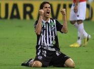 """Magno Alves diz: """"O Ceará está acima dos meus objetivos pessoais"""""""