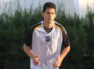 Artilheiro em 2013, Magno Alves quer manter a boa fase em 2014