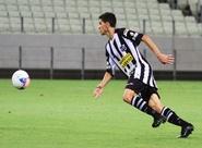 """Magno Alves afirma: """"Com muita dedicação podemos reverter o placar"""""""