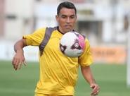 """Sobre o Joinville, Márcio Careca diz: """"O torcedor vai comparecer e nos ajudar"""""""