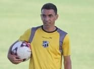 """Márcio Careca afirma: """"A confiança da nossa equipe foi recuperada"""""""
