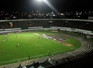 Jogo entre Palmeiras x Ceará será realizado em Campo Grande/MS