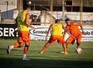 Ceará se reapresenta e inicia preparação para jogo de domingo