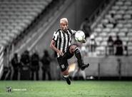 Mateus Gonçalves se diz motivado pelo apoio que terá das arquibancadas diante do Flamengo