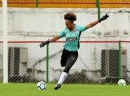 Fut Feminino: No Franzé Moraes, Ceará enfrenta o Tianguá pelo Campeonato Cearense Sub-20